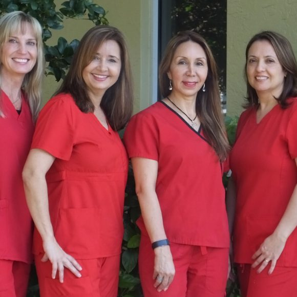 Certified Dental Assistants